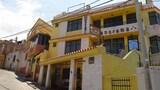 Sélectionnez cet hôtel quartier  à Arequipa, Peru (réservation en ligne)