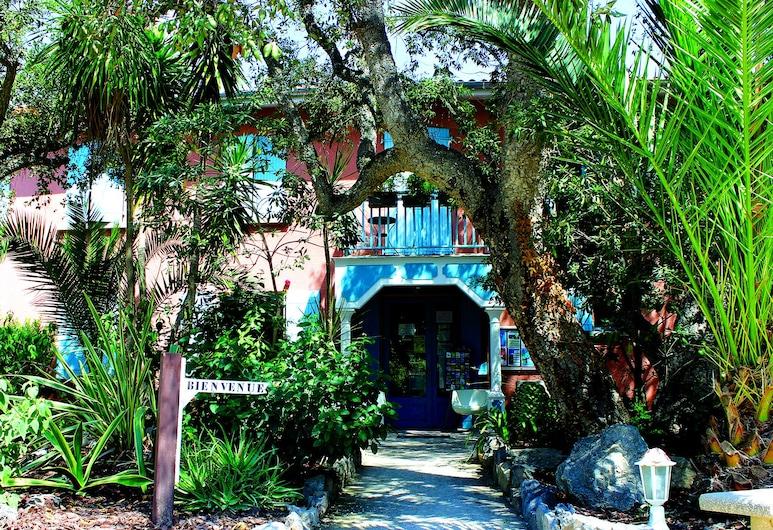 Maison Familiale Lou Riou, Saint-Tropez
