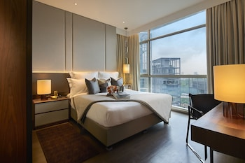 Picture of Ascott Orchard Singapore (SG Clean) in Singapore