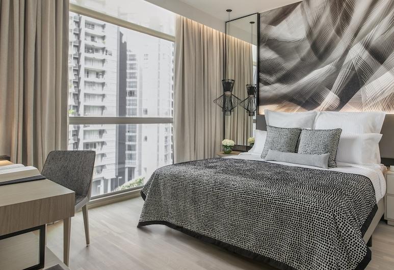 新加坡雅詩閣烏節服務公寓, 新加坡