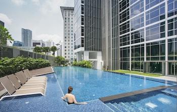Bilde av Ascott Orchard Singapore (SG Clean) i Singapore