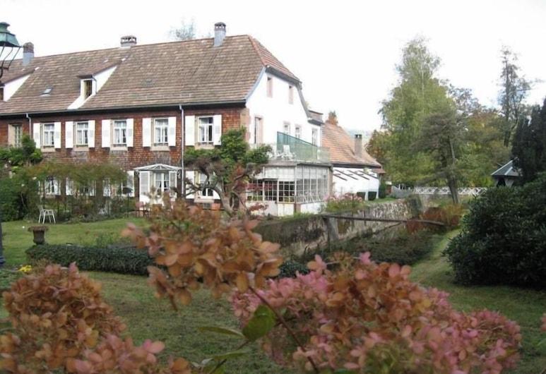 Hotel Residence La Rubanerie, La Broque