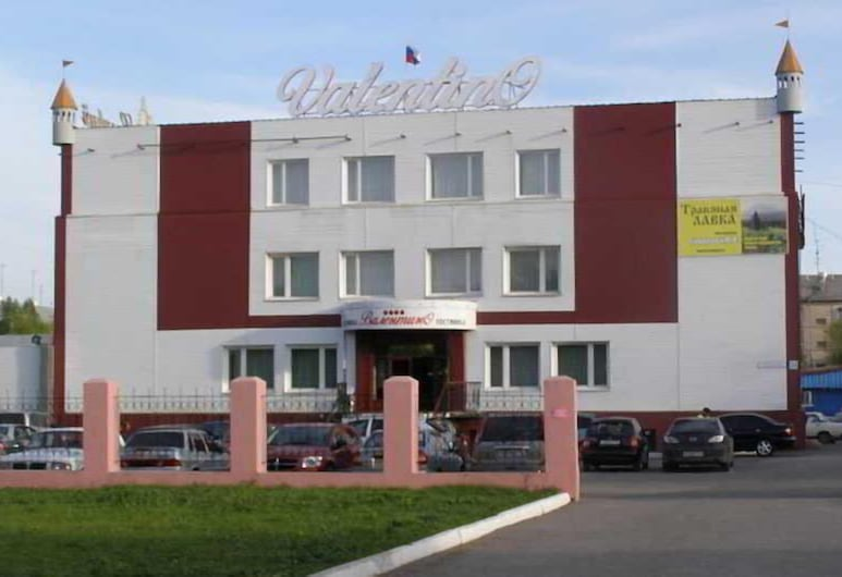 Valentino, Magnitogorsk