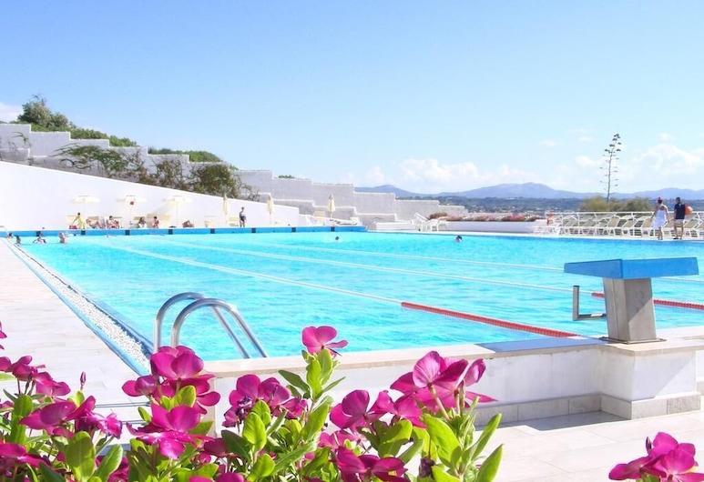 珍珠灣飯店渡假村, 泰拉西尼 , 飯店景觀