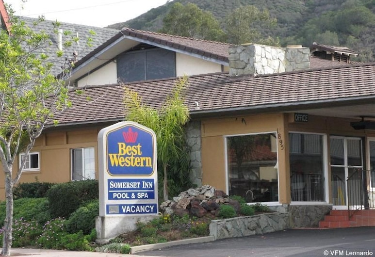 Best Western Plus Somerset Inn, San Luis Obispo