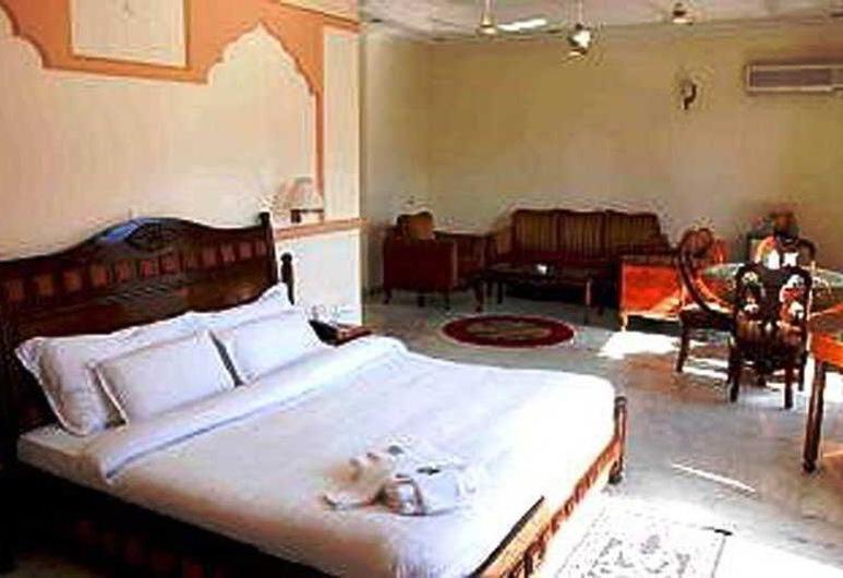 Vasundhara Palace, Rishikesh, ห้องพัก