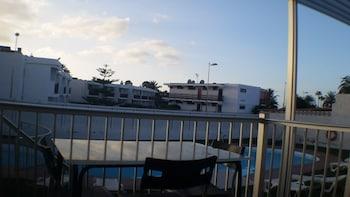 Picture of Plácida Mar Bungalows Resort in San Bartolome de Tirajana