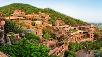 Picture of Neemrana Fort-Palace in Behror