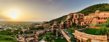 Picture of Neemrana Fort-Palace in Neemrana