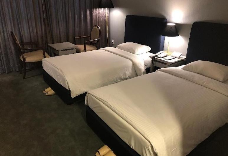 Queen Vell Hotel, Daegu