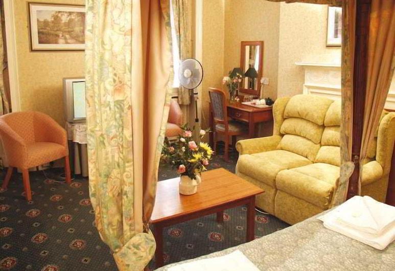 Minotel Wigmore Court, لندن, غرفة نزلاء