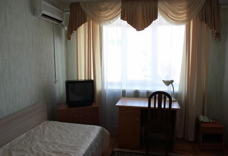 Niva, Orenburg, View from Hotel