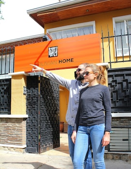 Picture of Landscape - International Hostel ® in La Paz