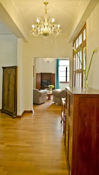 A(z) Larq'a Park Rooms hotel fényképe itt: Lima