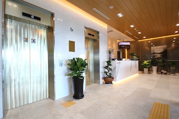 Picture of Incheon STAY Hotel in Incheon