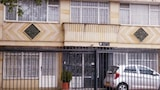 Book this Parking available Hotel in Bogota