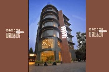 阿默達巴德城市酒店的圖片