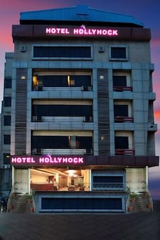 Picture of Hotel Hollyhock in Hyderabad