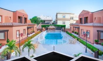 Picture of Al Basmah Coral Resort in Jeddah