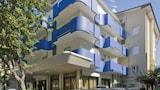 Hotel unweit  in Bellaria-Igea Marina,Italien,Hotelbuchung