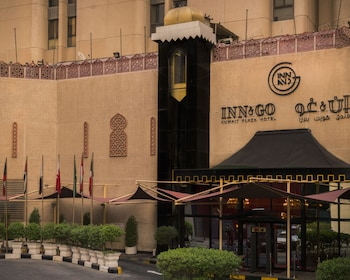 Picture of Inn & Go Kuwait Plaza Hotel in Kuwait City