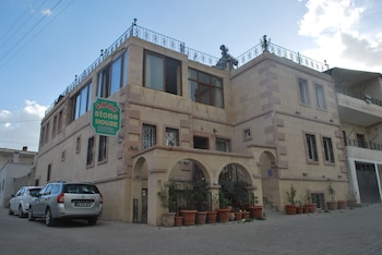Introduce las fechas para ver los descuentos de hoteles en Nevsehir