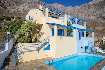 Picture of Maria's Apartments in Kalymnos
