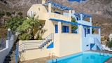 Book this Pool Hotel in Kalymnos