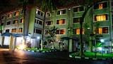 Lagos accommodation photo