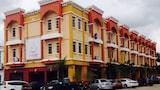 hôtel Cukai, Malaisie