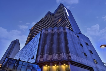 Picture of Guangzhou Crystal Orange Hotel in Guangzhou