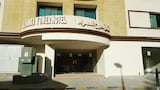 Choose This 3 Star Hotel In Jeddah