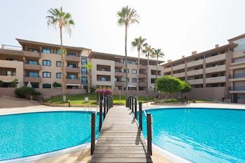 Picture of Apartamento Sol y Luna in Adeje