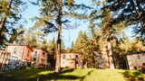 Picture of Forest Chalet Resort FELIZITAS in Senale San Felice