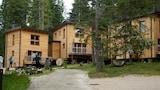 Picture of Forest Chalet Resort FELIZITAS in Senale San Felice