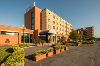 Picture of Meditur Hotel Pomezia in Pomezia