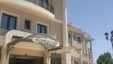 Book this Free wifi Hotel in Larissa