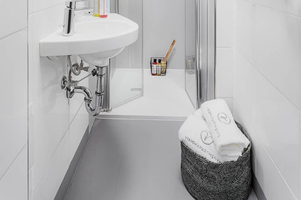 Studio Apartment XS - Bathroom
