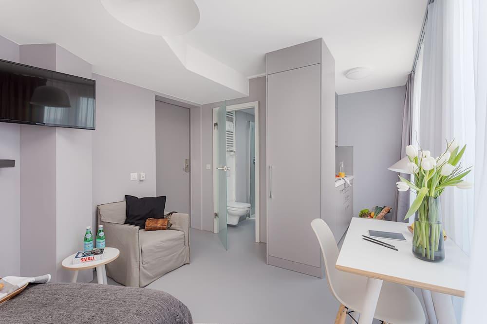 Studio Apartment Mini - Guest Room