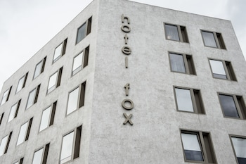 Picture of Hotel Fox in Lucerne