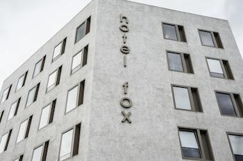 Bild vom Hotel Fox in Luzern