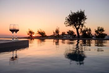Hotellitarjoukset – Santorini