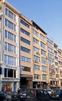 Picture of Nupelda Suites Osmanbey in Istanbul