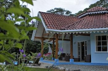 Picture of Villas Lomas del Caribe in Puerto Viejo