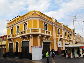 Picture of Park Hostel in Arequipa