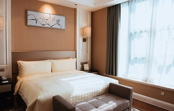 Picture of Wyndham Grand Xian Residence in Xi'an