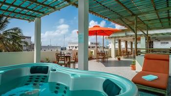 Foto di Hotel Flamingo a Puerto Ayora