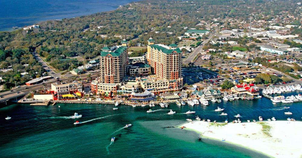 Emerald Grande Vacation Resort By Stay Destin