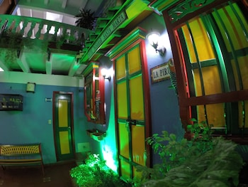 Picture of Hotel Paisamar in Santa Marta