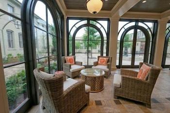 Bild vom The Southern Hotel in Covington